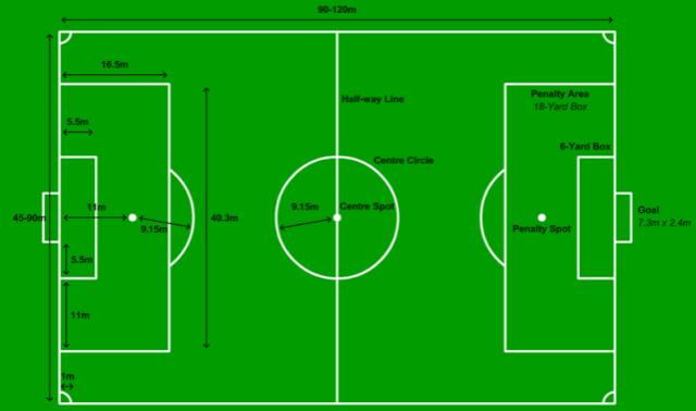 Organisasi Sepak Bola Dunia Dan Indonesia